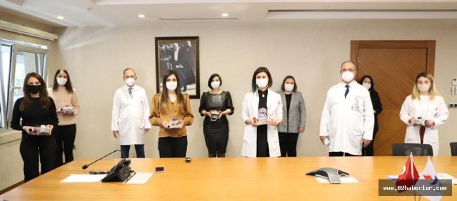 Sanko Üniversitesi'nde Kadınlar Günü Kutlandı