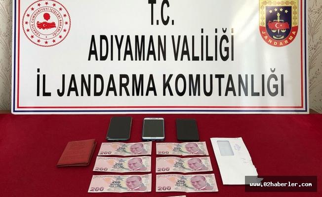 Sahte Para Ve Uyuşturucu Ele Geçirildi