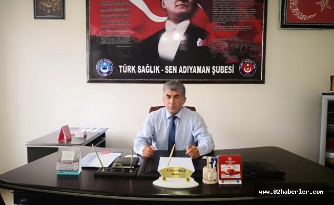 """""""Türkler Tarih Boyunca Hiçbir Millete Soykırım Uygulamamıştır"""""""