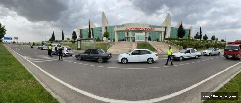 Adıyaman'da Karayolu Trafik Haftası Etkinlikleri