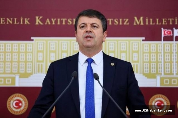 CHP'li Tutdere Çelikhan Yolunu Meclis Gündemine Taşıdı