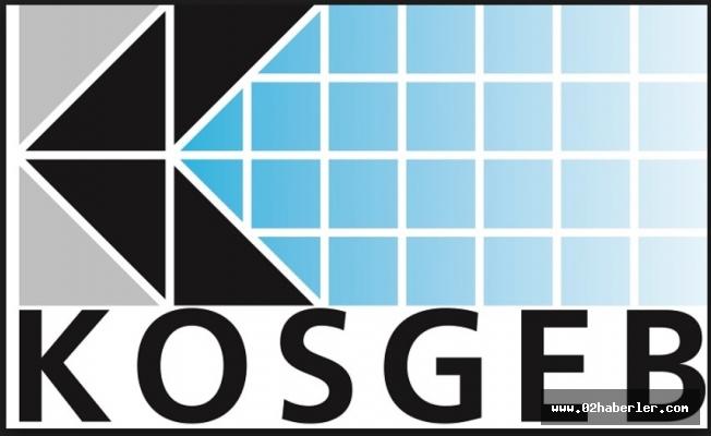 KOSGEB Mikro Ve Küçük İşletmelere Hızlı Destek Programı