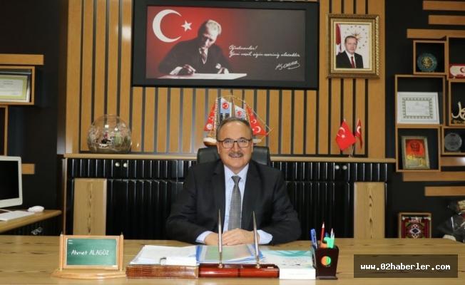 İl Müdürü Alagöz'den Öğrencilere Başarı Diledi
