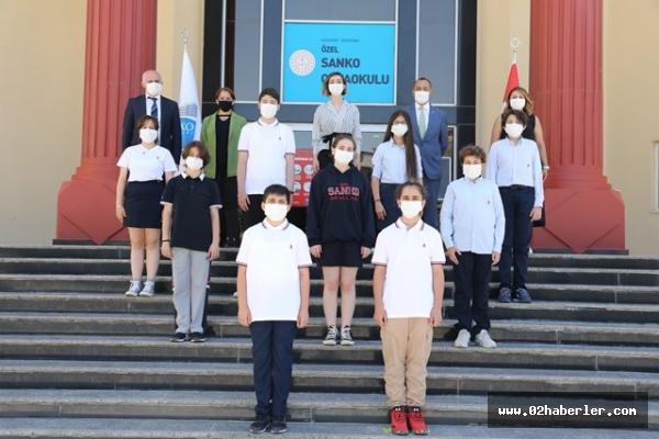 Tübitak Ortaokul Öğrencileri Araştırma Projeleri Yarışması