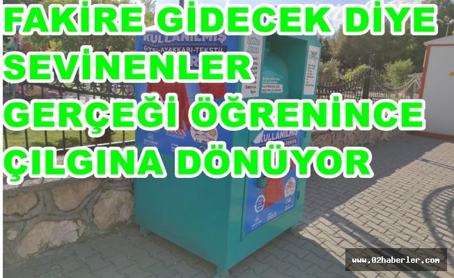 Vatandaşlardan Belediyeye Tepki!!!