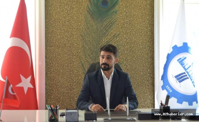 Lider Enerji İş Sendikası Doğu Ve Güneydoğu Anadolu Bölge Başkanlığı Açıldı