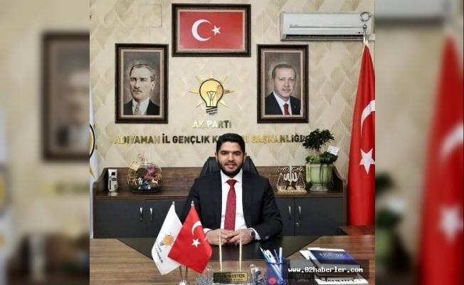 Başkan Kuştepe'den Eğitim Öğretim Yılı Mesajı