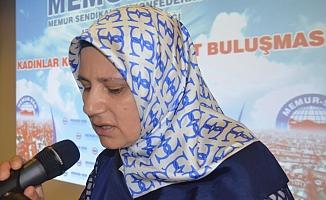 Memur-Sen'den 8 Mart Dünya Kadınlar Günü açıklaması