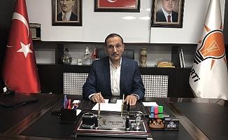 Başkan Dağtekin'den Ramazan Bayramı mesajı