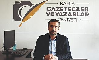 """Başkan İşeri: """"Murat Alan'a Yapılan Saldırıyı Kınıyoruz"""""""