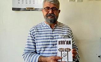 Mehmet Tırpan'ın 6. kitabı çıktı