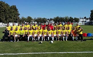 MASDER'ler Türkiye Şampiyonasında