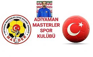MASDER Spor Kulübü Tescillendi