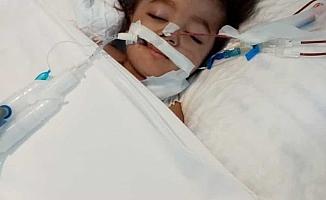 Minik Yusuf, yaşam mücadelesini kaybetti