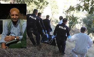 Kayıp adam ölü bulundu