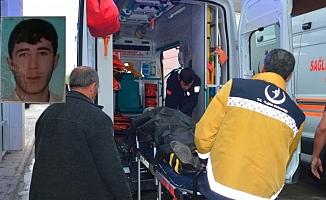 Adıyaman'da İki Otomobil Çarpıştı: 1 Ölü, 6 Yaralı