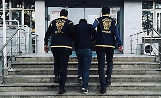 9 Şüpheliden 8'i Tutuklanarak Cezaevine Gönderildi