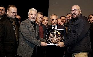 'Doğu Akdeniz Denkleminde Türkiye' konulu konferans