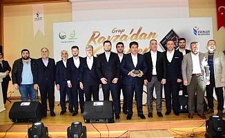 Grup Ravza'nın albüm tanıtım galası gerçekleştirildi