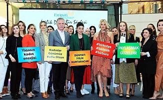 8 Mart Dünya Kadınlar Günü Etkinliği