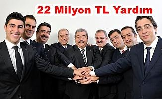 """""""BİZ DE SİZİNLEYİZ TÜRKİYEM"""""""