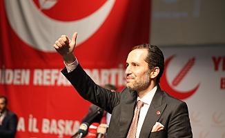 Fatih Erbakan'dan çarpıcı YKS çağrısı!