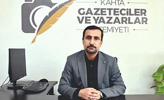 Başkan İşeri'den, Mehmet Ateş İçin Taziye Mesajı