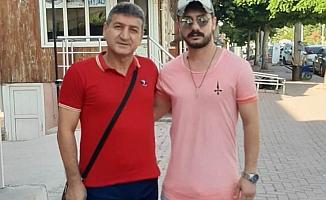 Golcüler Kahtaspor'un Şampiyonluğunu Tebrik Etti