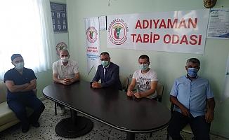 """""""TOP YEKÜN BİR SAĞLIK ANLAYIŞI GELİŞTİRİLMELİ"""""""