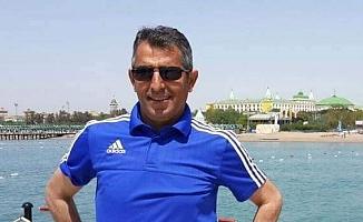 Yılmaz Aslan, Kahta 02 Spor'a Sportif Direktör Oldu