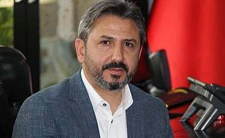 Aydın 'Dünya Gazeteciler Gününü' Kutladı