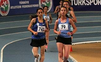 Atletizmde Türkiye 3. Lüğü Adıyaman'ın