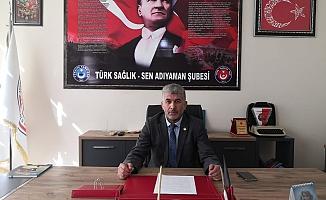 """""""Maaşlardaki Erimeyi Telafi Edecek Ek Bir Zam Bekliyoruz"""""""