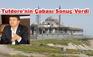 Sahabe Projesine 5 Milyon TL!