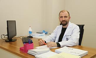 Algoloji Uzmanı Adıyaman'da Hasta Kabulüne Başladı