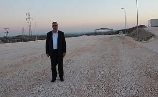 Kahta Belediyesi Kademe Merkezi Taşınıyor
