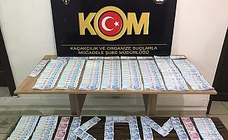 4 Kişi Sahte Paralarla Gözaltına Alındı