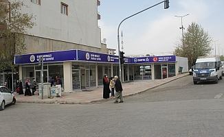 Kahta Belediyesi Yeni Hizmet Noktaları Faaliyete Geçti