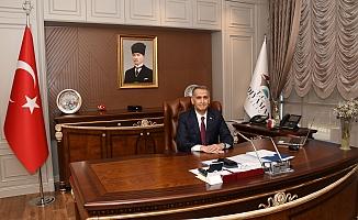 Adıyaman Valisi Mahmut Çuhadar'ın Kurban Bayramı Mesajı