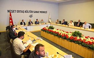 Kırşehir 34. Ahilik Haftası'na Hazırlanıyor