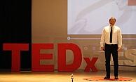 TEDX Konferansı Düzenlendi