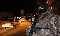 254 Polisle 'Yaman 2' Operasyonunu