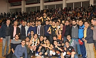 Şampiyon Altınşehir Anadolu Lisesi