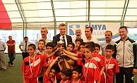 Kardeşlik Kupasının Finali Oynandı
