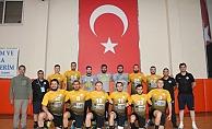 Belediyespor Türkiye Kupasına İyi Başladı