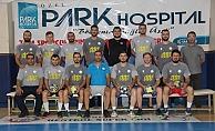 Belediyespor Türkiye Kupasında