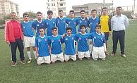 Altınşehir Anadolu Lisesi Galibiyetle Başladı