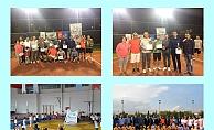 Amatör Spor Haftası Müsabakaları Sona Erdi