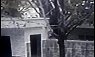 Cami musluklarını çalan hırsız yakalandı