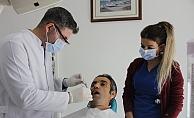 Park Hospital'de Sedasyon Ve Genel Anestezi ile Diş Tedavisi